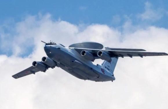 Corea del Sur disparó más de 300 proyectiles de «advertencia» a avión militar ruso