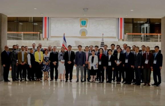 Corea del Sur visita Costa Rica con agenda de colaboración bilateral y ampliación de lazos comerciales