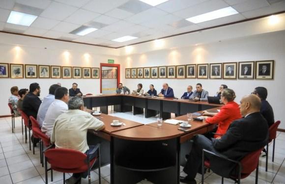 Gobierno y Encuentro Multisectorial avanzan en proceso de diálogo