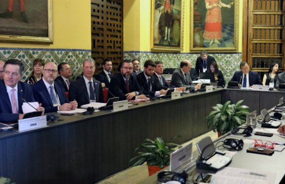 Grupo de Lima aumentará presión contra Maduro este martes en Argentina