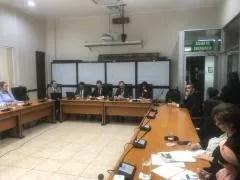 Vicepresidente Rodríguez presenta logros de Mesa Caribe