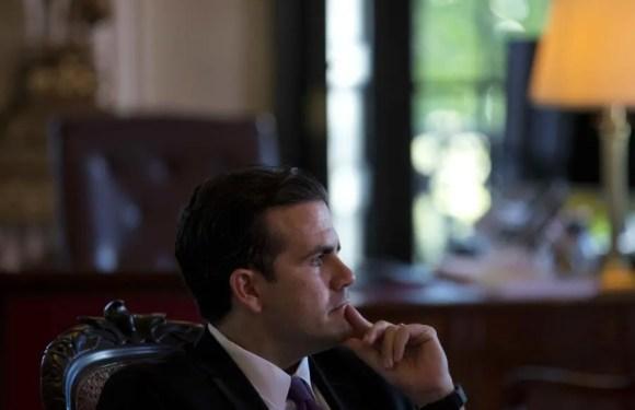 Gobernador de Puerto Rico podría renunciar hoy