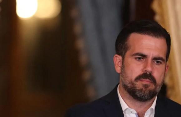 Comisión de juristas recomienda a Congreso de Puerto Rico juicio político a Rosselló