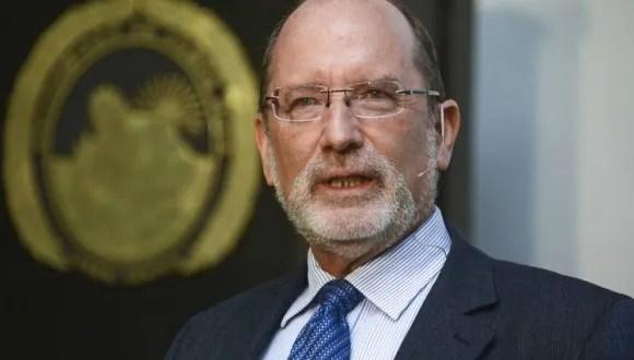 Rector defiende la libertad de expresión, de prensa y de cátedra en la Universidad de Costa Rica