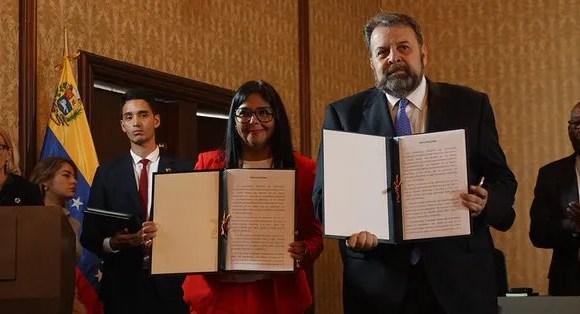 """""""Procesos de negociación serios deben ser entre Guaidó y Maduro"""" defiende EE.UU."""