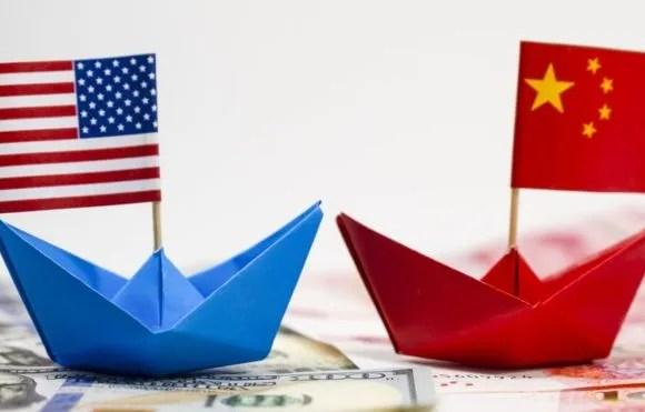 EEUU pierde en su guerra comercial con China y el efecto será masivo, según observatorio económico
