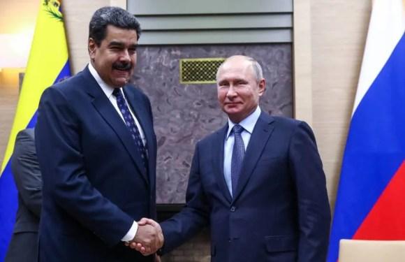 Rusia condena la creación del llamado gobierno de Guaidó en Venezuela