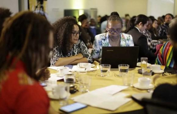 Mujeres y jóvenes destacan en foro regional sobre derechos de la población afrodescendiente