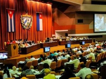 Cuba elegirá nuevo Gobierno en sesión del Parlamento el próximo 10 de octubre
