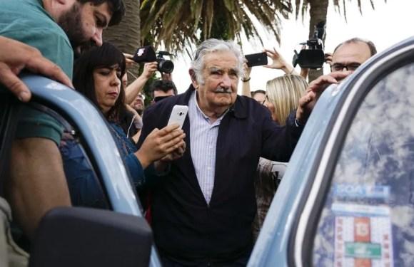 La amenaza de muerte a Mujica se hace viral tras las elecciones de Uruguay