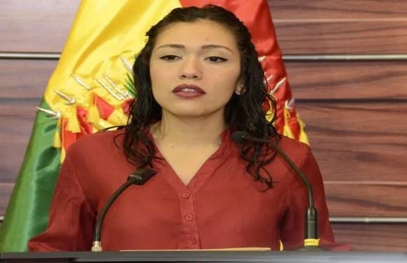 Bolivia con un vacio de poder tras la renuncia de Evo Morales y renuncia de Jefa  de Senado Boliviano.