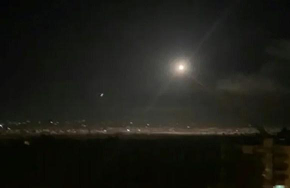 """Israel reivindica bombardeos de """"gran magnitud"""" que dejan 23 muertos en Siria"""