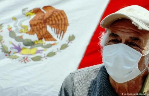 COVID-19: en México se gesta una masacre de adultos mayores