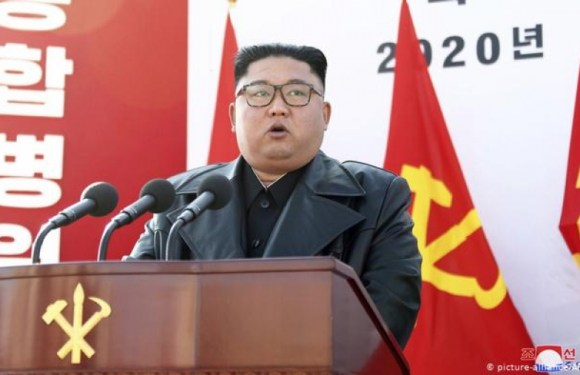 Seúl evita comentar informaciones sobre la salud de Kim Jong-un