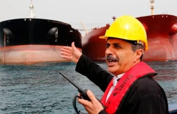 EE.UU. vs Irán: cómo 5 buques petroleros rumbo a Venezuela se convirtieron en el nuevo foco de tensión entre los dos países