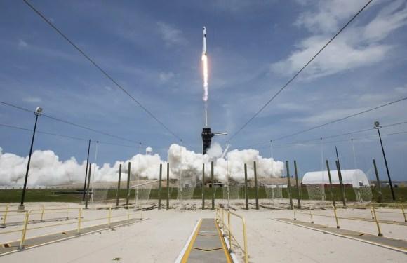 """""""Es su guerra, no la nuestra"""": jefe de Roscosmos afirma no estar molesto por el lanzamiento de SpaceX, pero Boeing debería estarlo"""