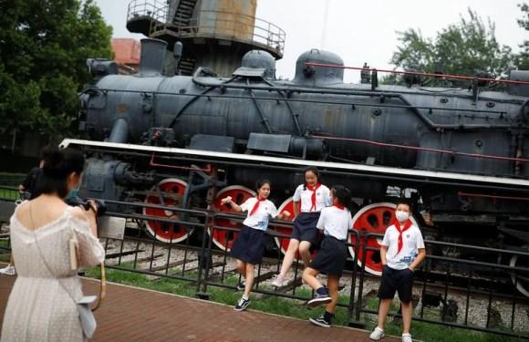 Pese al peligro del rebrote, China permite la celebración del Festival del Bote del Dragón: viajarán unas 30 millones de personas