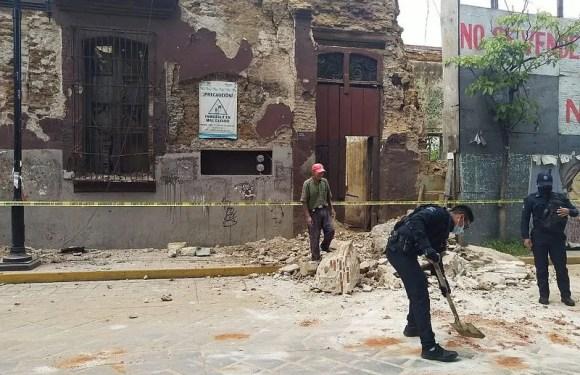 Guatemala emite posible alerta de tsunami en Pacífico por terremoto en México