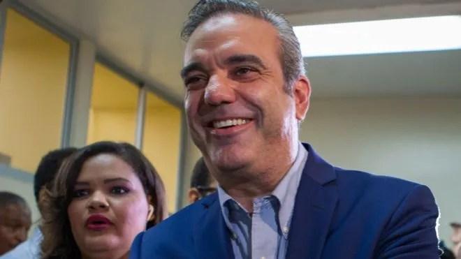 Elecciones en Dominicana: quién es Luis Abinader, el primer presidente elegido en tiempos de pandemia en Latinoamérica