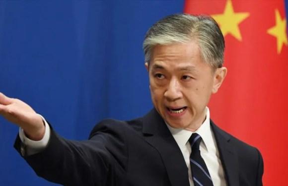 China: EEUU está involucrado en espionaje a nivel mundial