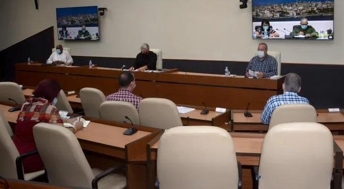 Cuba no reporta pacientes en estado grave ni crítico a causa del covid-19