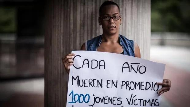 Al menos 350 ejecuciones extrajudiciales se registraron en Venezuela durante el primer trimestre del año