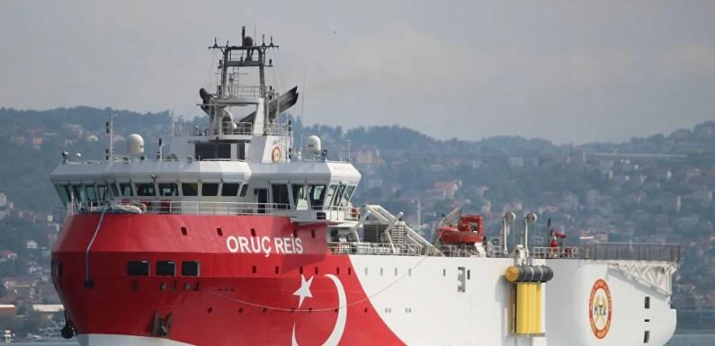 Disputa greco-turca sobre un islote hace soplar vientos de guerra sobre el mar Egeo