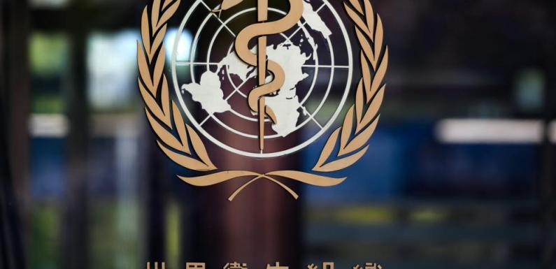 Expertos de la OMS viajan a China para indagar orígenes del coronavirus