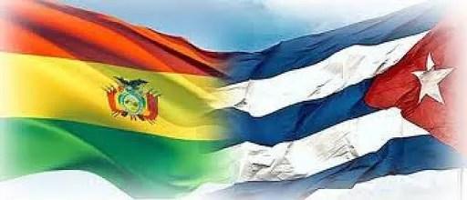 Gobierno de Cuba pone a disposición de bolivianos clínica en La Paz