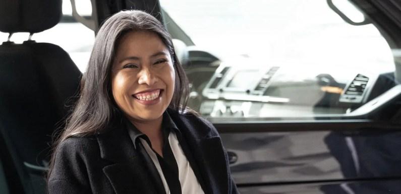 Yalitza Aparicio llama a proteger a los trabajadores domésticos durante la emergencia del coronavirus