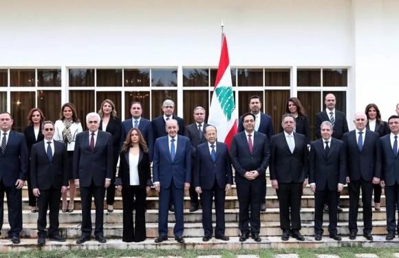 El Gobierno de Líbano dimitirá en bloque tras la explosión de Beir