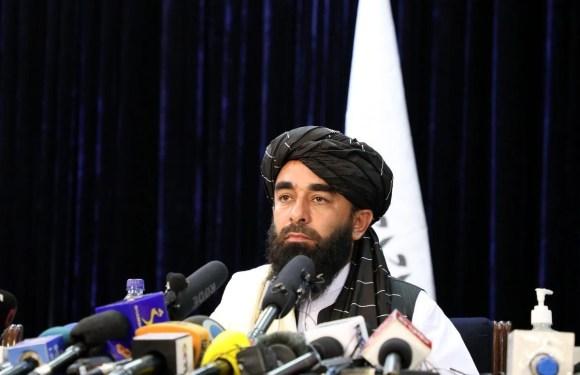 Talibanes negaron la extensión del éxodo de Kabul
