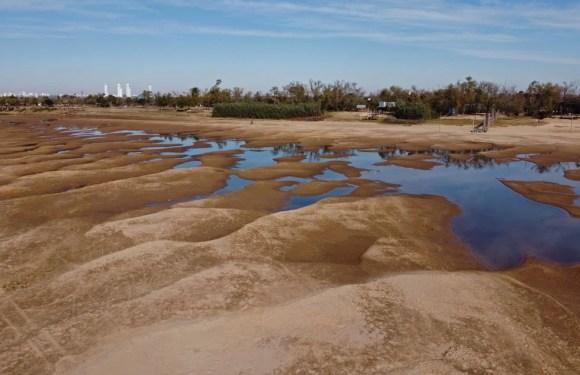 Paraná: ¡El río más extenso después del Amazonas se está quedando sin agua!