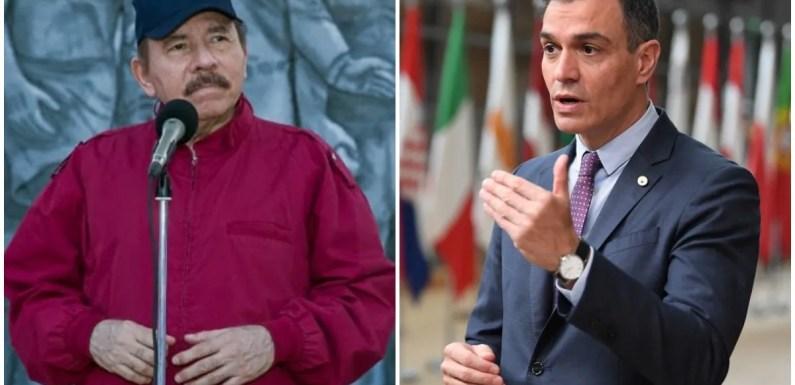 Gobierno de España mantiene bajo observación comunicados de Ortega