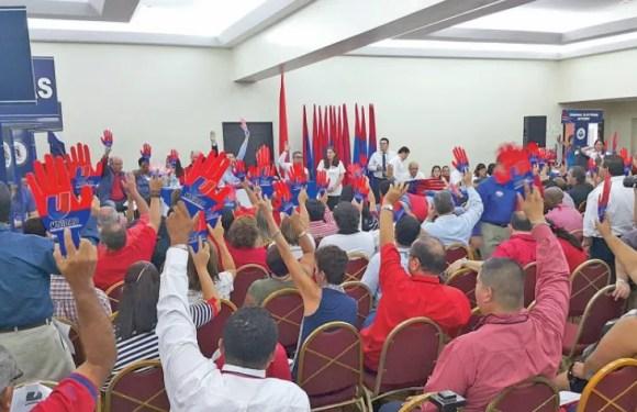 TSE permitirá realizar asambleas provinciales al PUSC