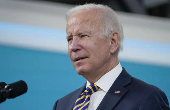 Biden buscar aumentar el límite de endeudamiento de EE.UU. que ronda los 28,9 billones de dólares.