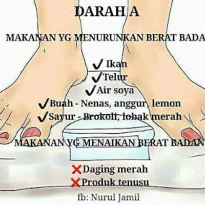 tips-diet-ikut-jenis-darah