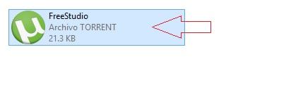 archivos .torrent
