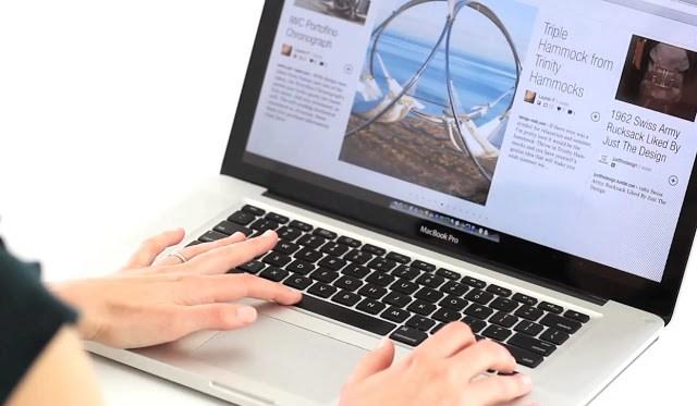 FlipBoard para PC y Mac