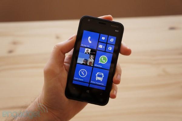 Microsoft compra Nokia moviles