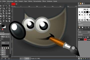 GIMP 2.9 para Windows y Mac