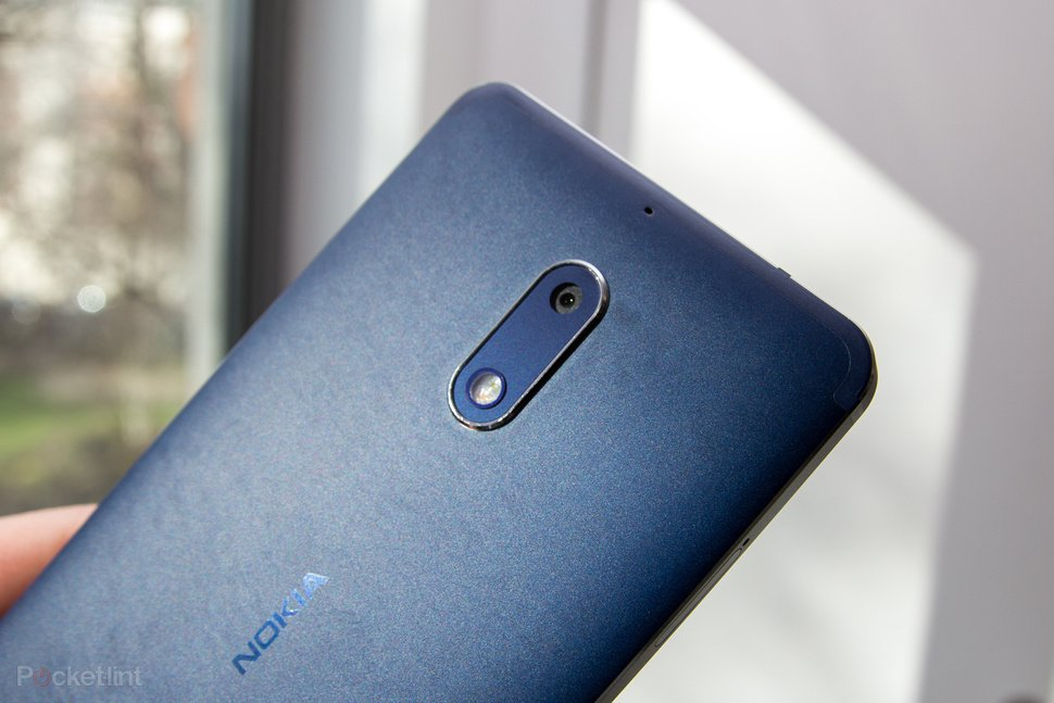 Nokia 8 filtración
