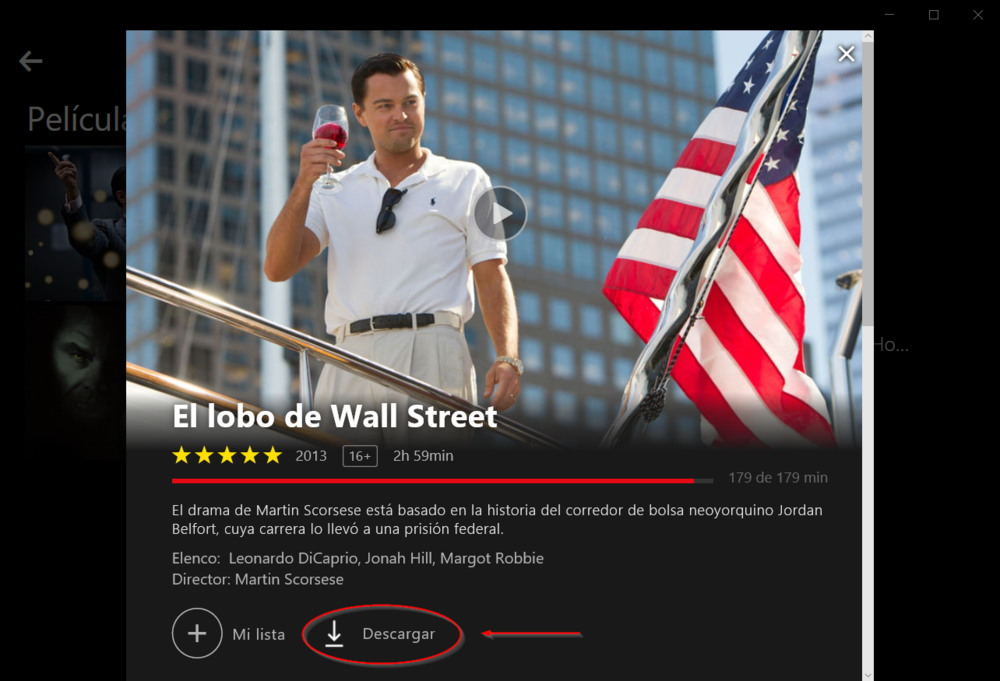 Netflix Offline Windows 10