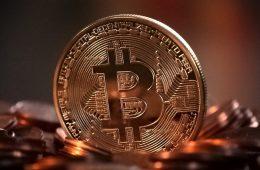 Bitcoin evolución