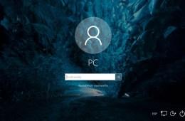 Recuperar Contraseña PIN Windows 10
