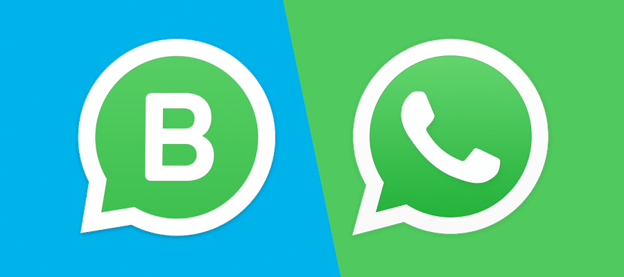 Diferencias WhatsApp Business y WhatsApp Messenger