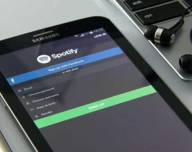 Spotlight podcast spotify