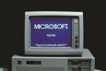 Microsoft Windows 1.0 Premier Edition