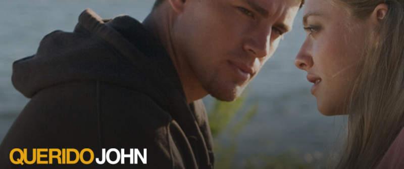 Querido John película romántica