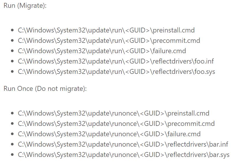 Scripts personalizados RS4